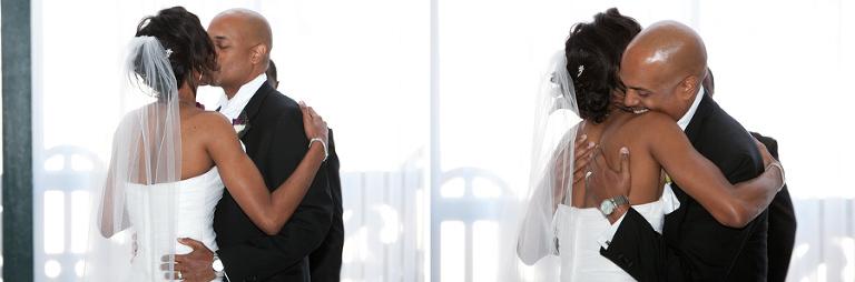 Harold Washington Library Wedding :: Trena and Clayton